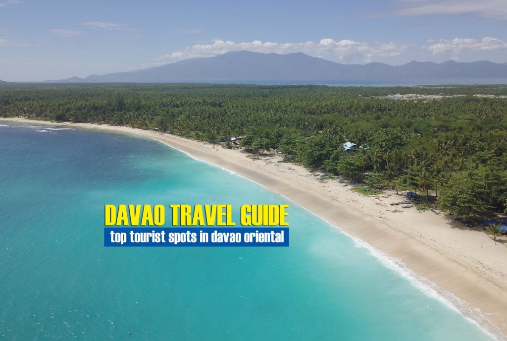 Top Tourist Spots in Davao Oriental