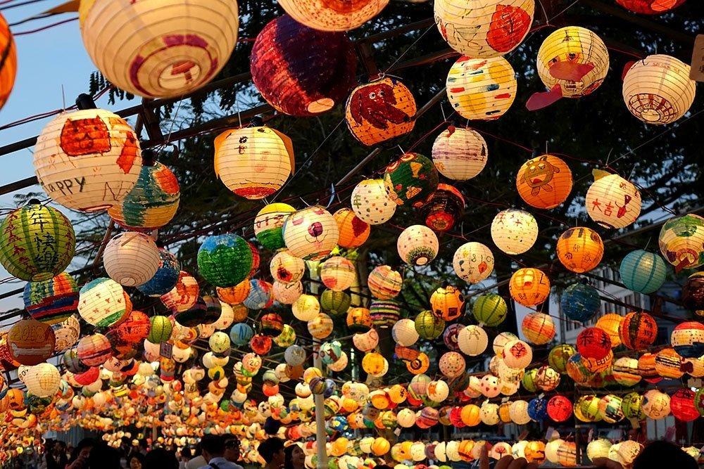 Lantern Festival 2019 [Taiwan]