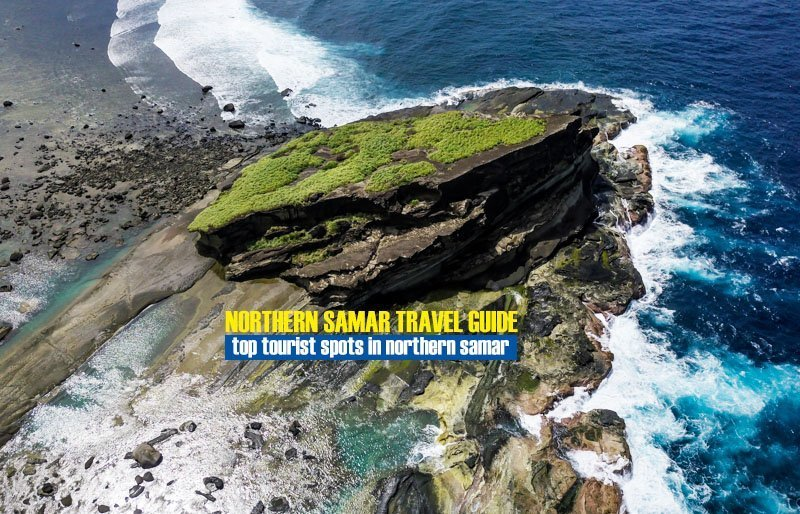 Top Tourist Spots in Northern Samar [And How To Get There]