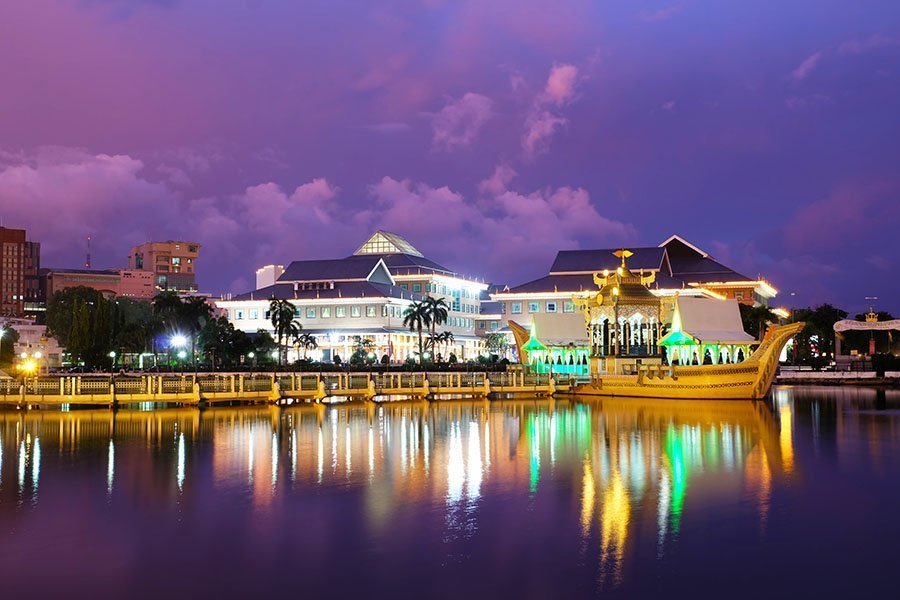 Kota Kinabalu to Brunei: 2020 Bus Schedule and Fare