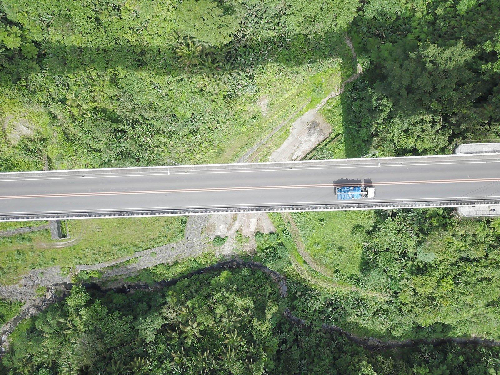 Agas-Agas Bridge: The Philippines' Tallest Bridge