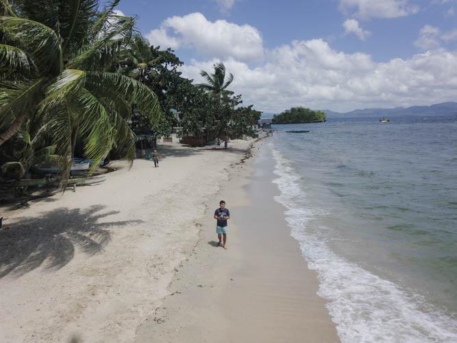 Molopolo Beach