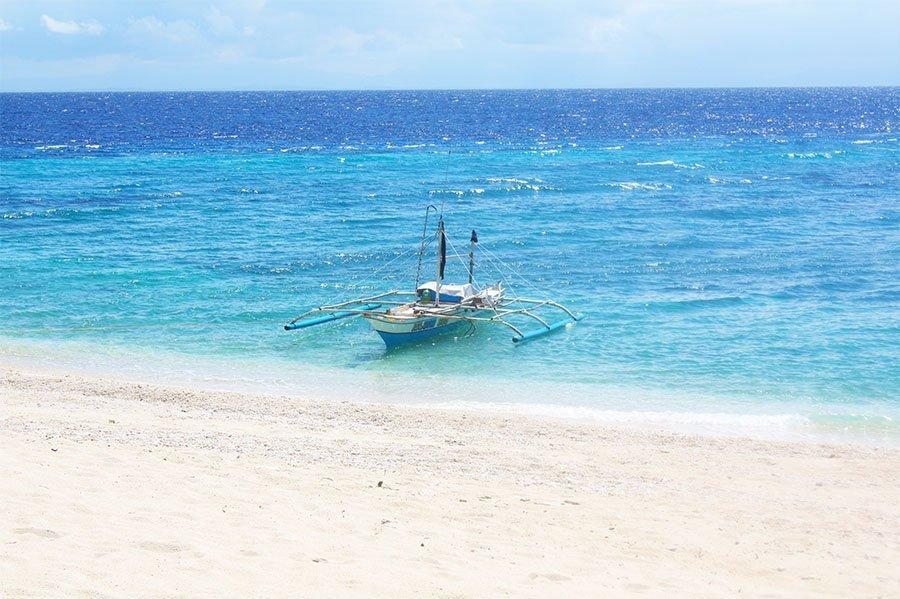 Cebu to Dapitan: 2019 Ferry Schedule and Fare Rates