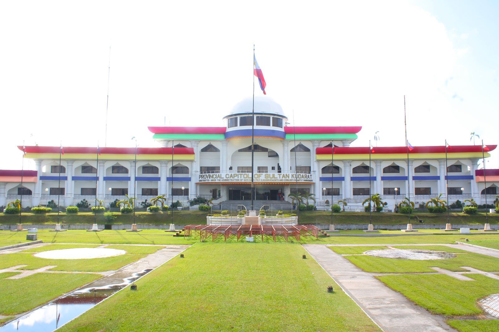 Top Tourist Spots in Sultan Kudarat [And How To Get There]