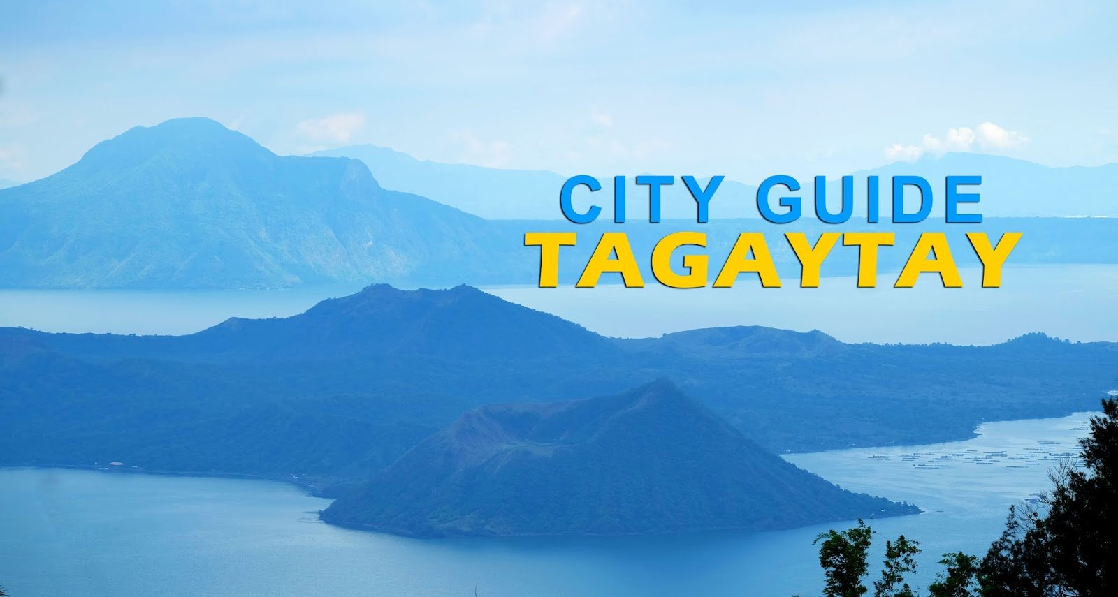 Extraordinary Things To Do In Tagaytay City