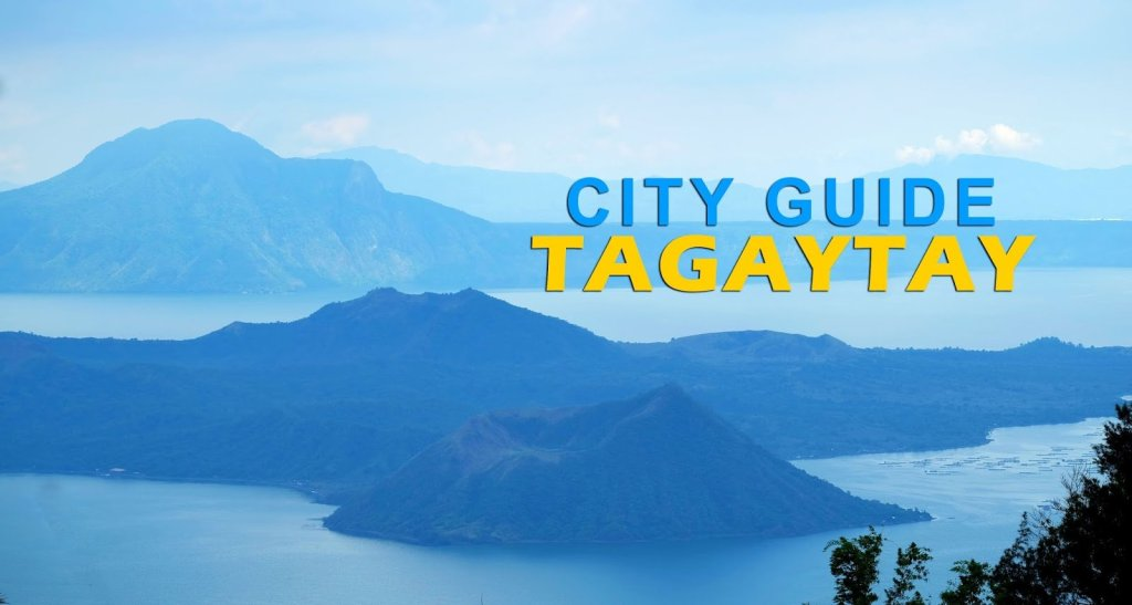Things to Do in Tagaytay
