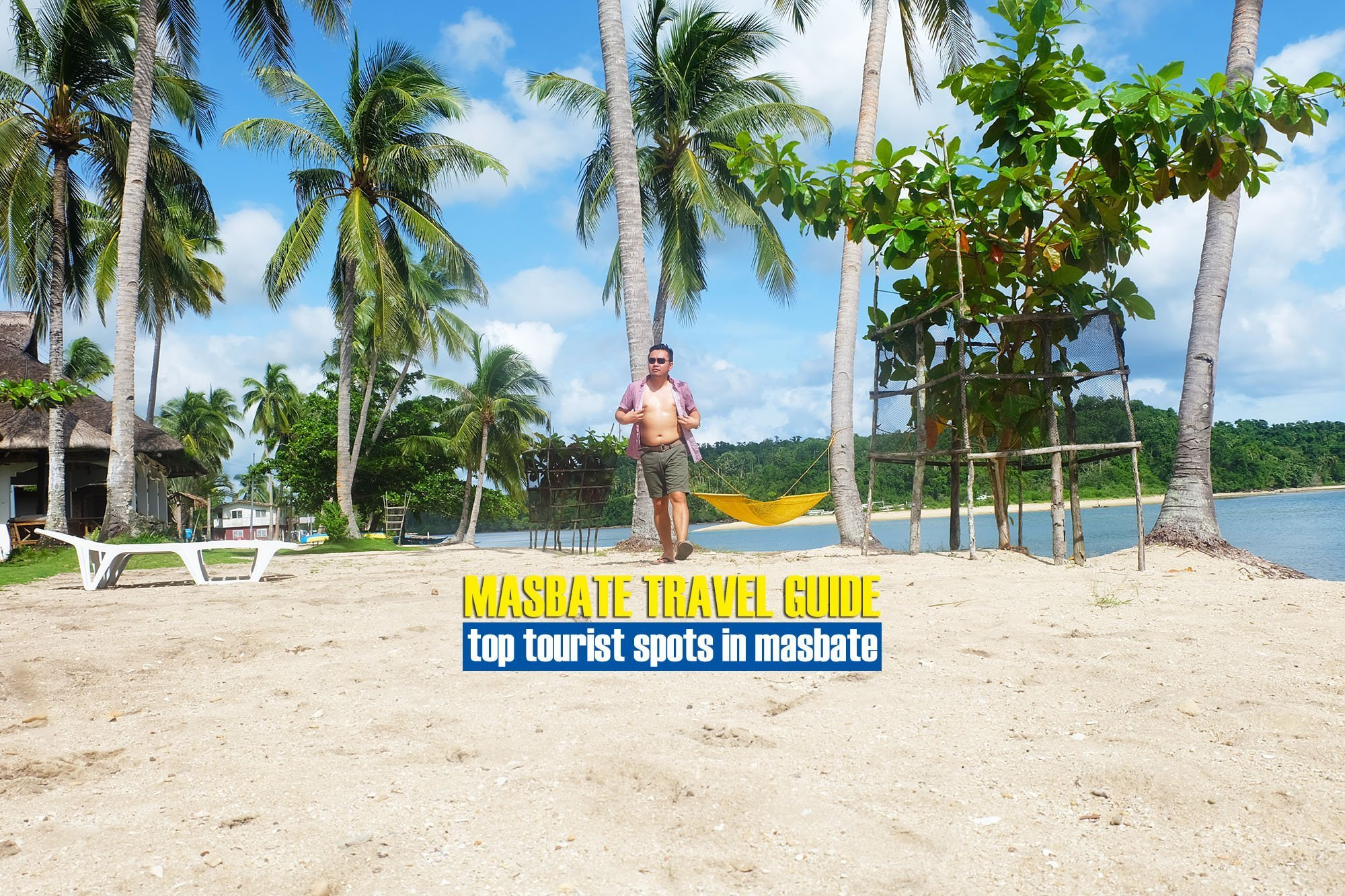 Top Tourist Spots in Masbate [And How To Get There]