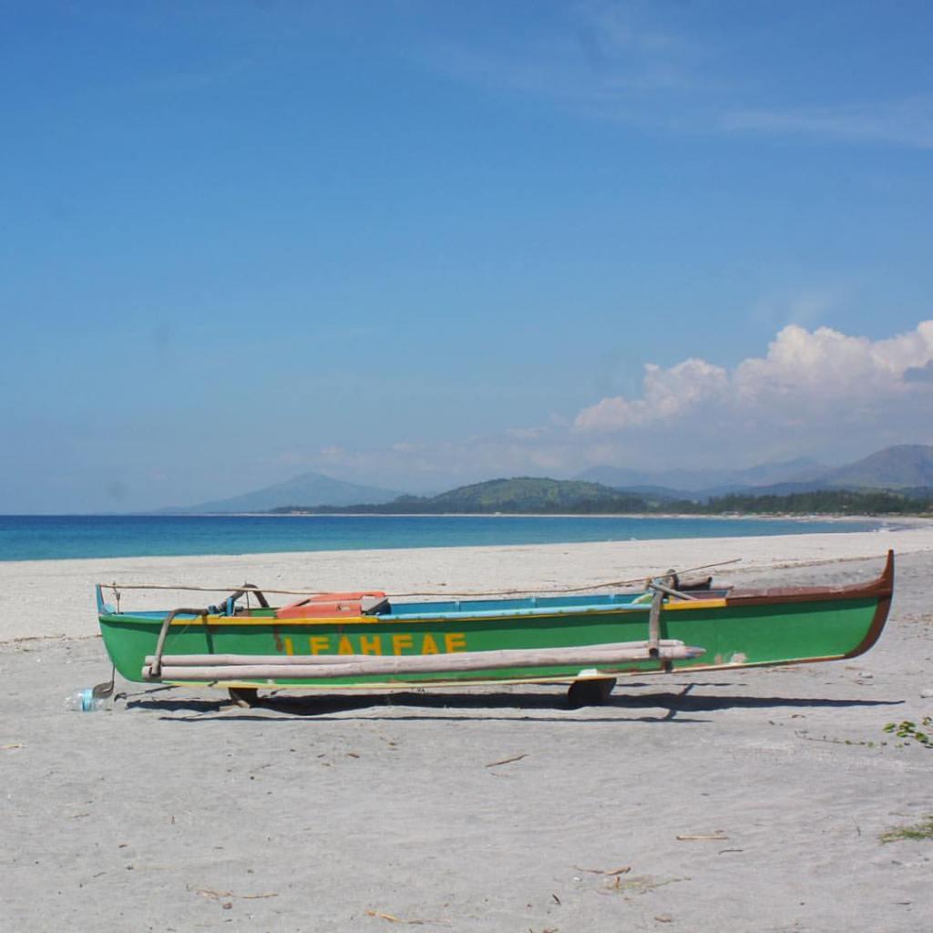 Best Beaches in Zambales