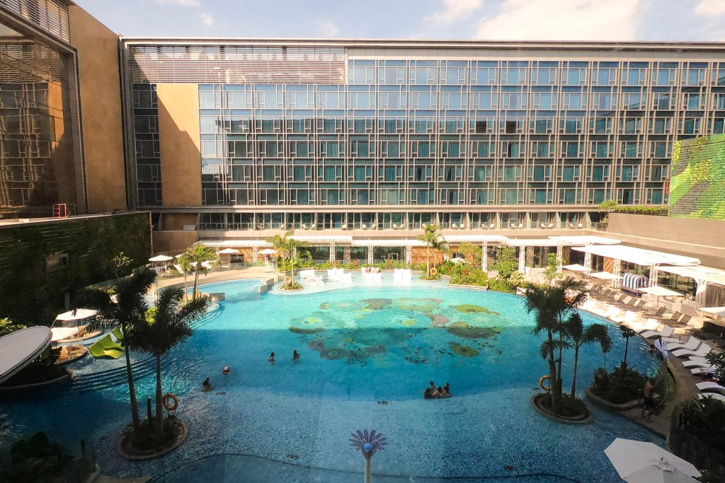 Hotels Near Manila Airport Ideal for Business and Leisure Travelers