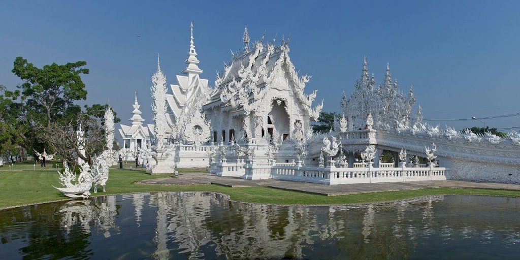 Top Things to Do in Chiang Rai Thailand