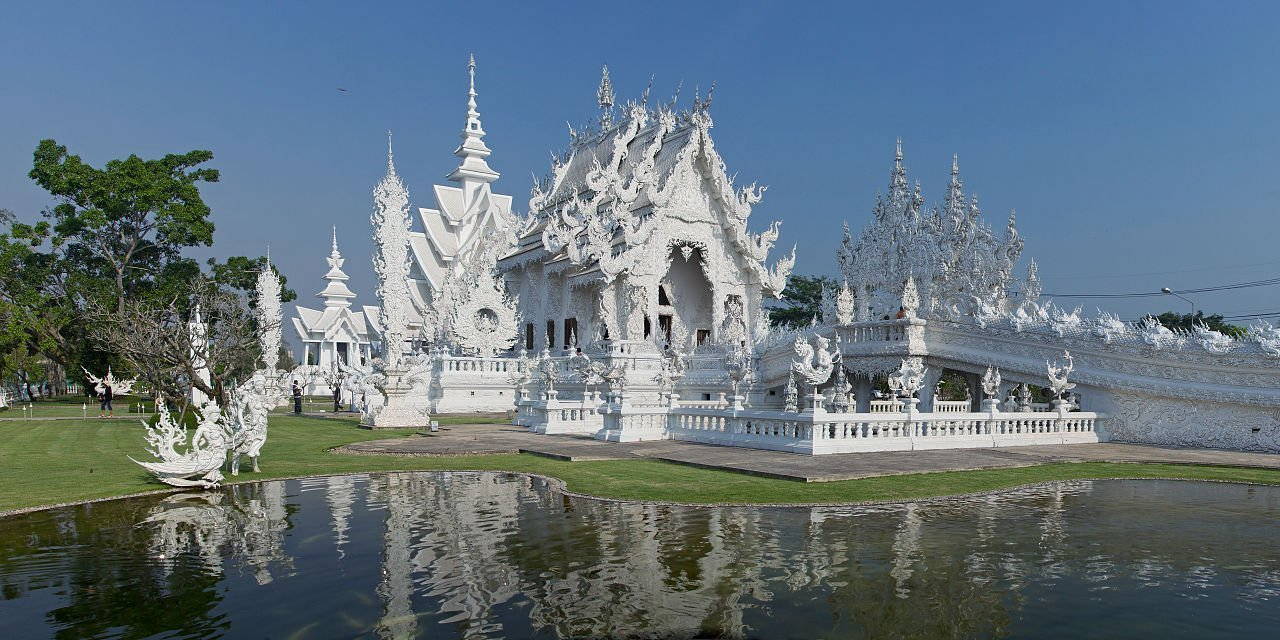 8 Top Things to Do in Chiang Rai