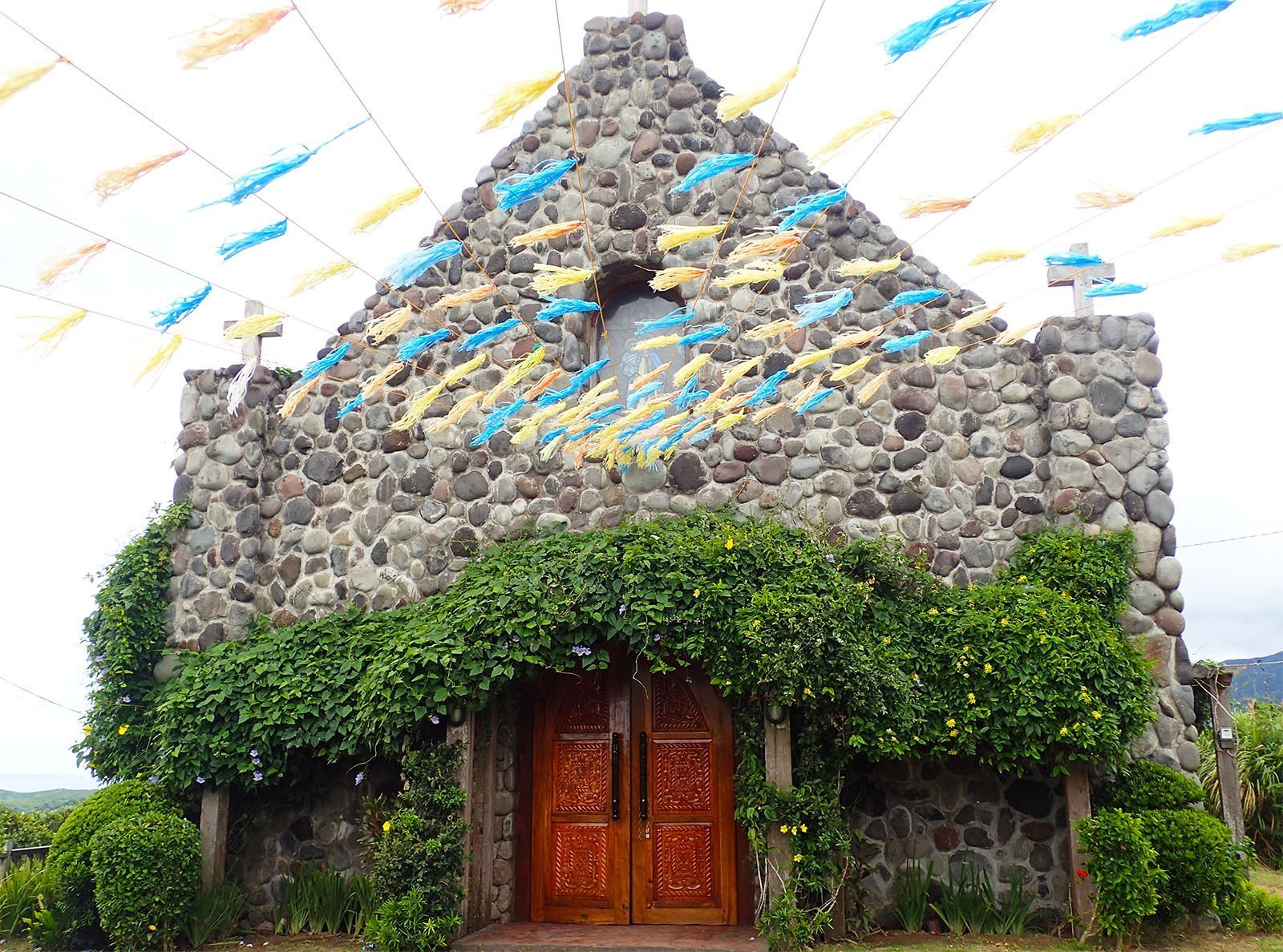 Everything You Need To Know About Tukon Chapel In Batanes