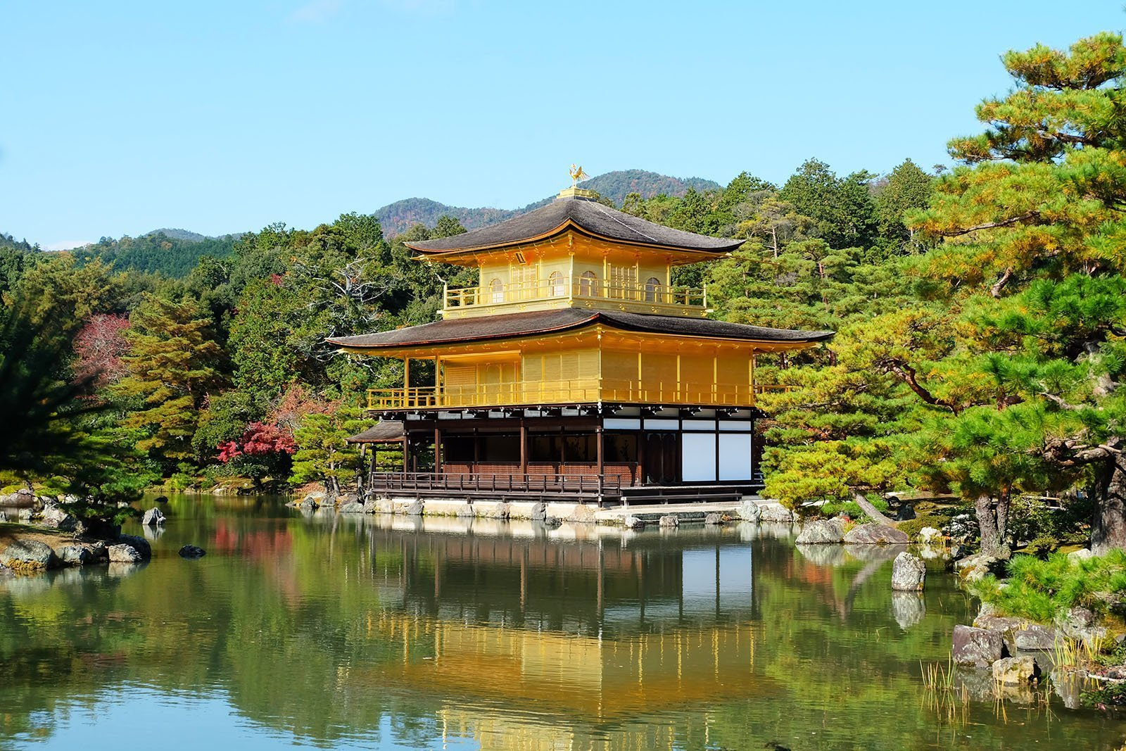 Top 7 Things to Do in Kyoto, Japan