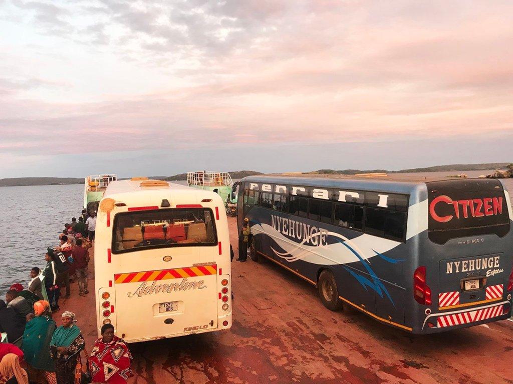 Tanzania to Rwanda: Border Crossing Guide via Benaco-Rusumo