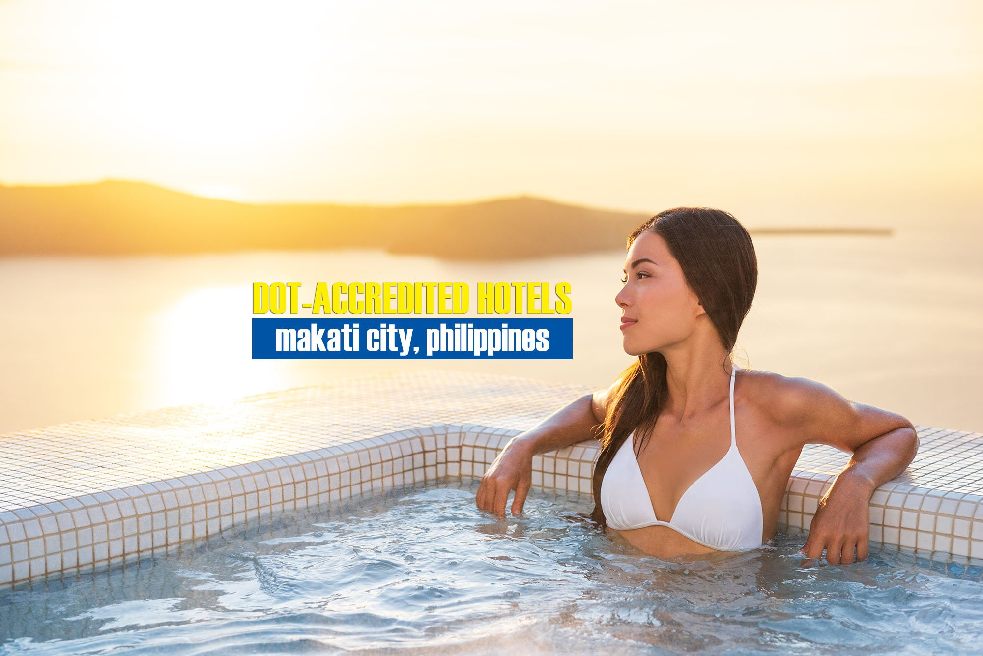 Hotels, Inns, Pension Houses & Hostels in Makati City