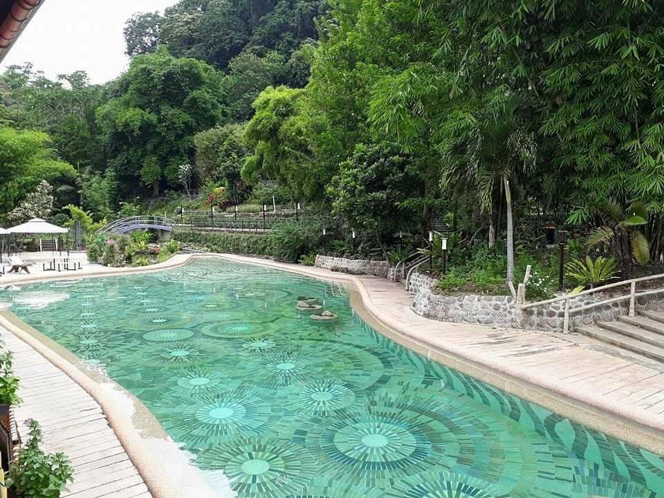 Davao Bamboo Sanctuary