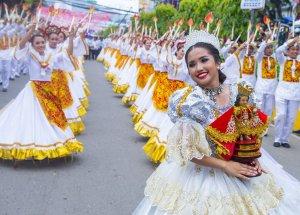 Sinulog Festival 2020