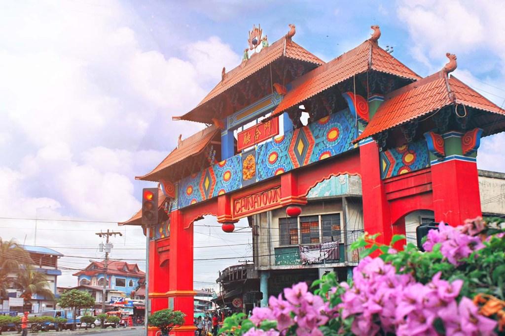 Davao Chinatown