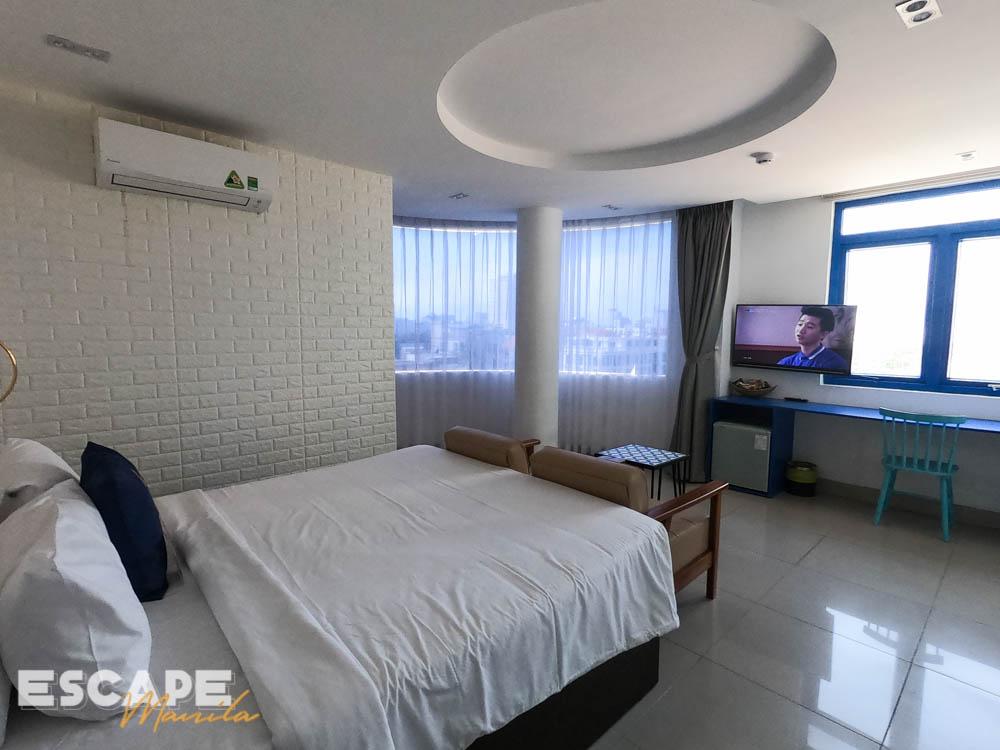 Chill Box Premier Hotel in Da Nang