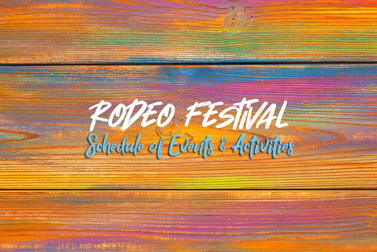 Rodeo Masbateño Festival 2020 [Masbate]