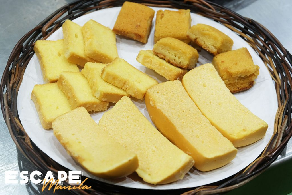 Popular Pasalubong from Around the Philippines - Merzci's Biscocho and Butterscotch