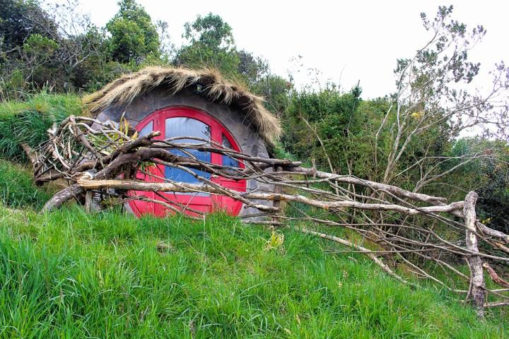 Comarca Ecuador Cotopaxi Casa Hobbit 780