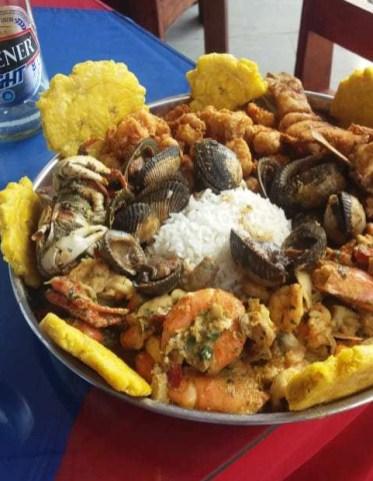 ¡Mariscos! Lo mejor de la comida costeña