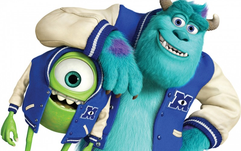 Film Review: Monsters University