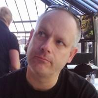 narrator Graeme Dunlop