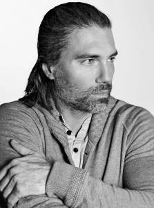 narrator Anson Mount