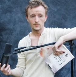 narrator Paul Cram