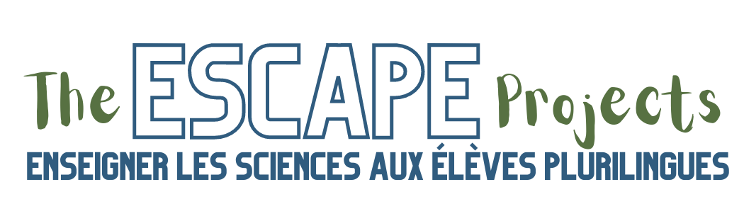 ESCAPE Projects logo