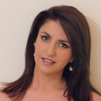 Face portrait of Laurine Dalle