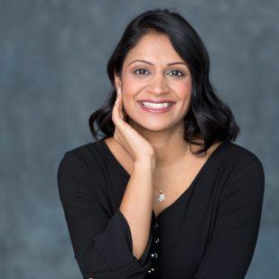 Face portrait of Neha Kapileshwarker
