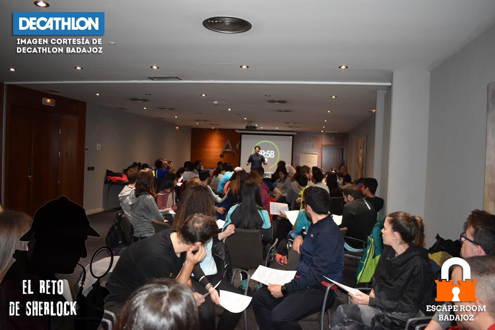 Teambuilding-Badajoz-reto-sherlock-Escape-room-badajoz-002