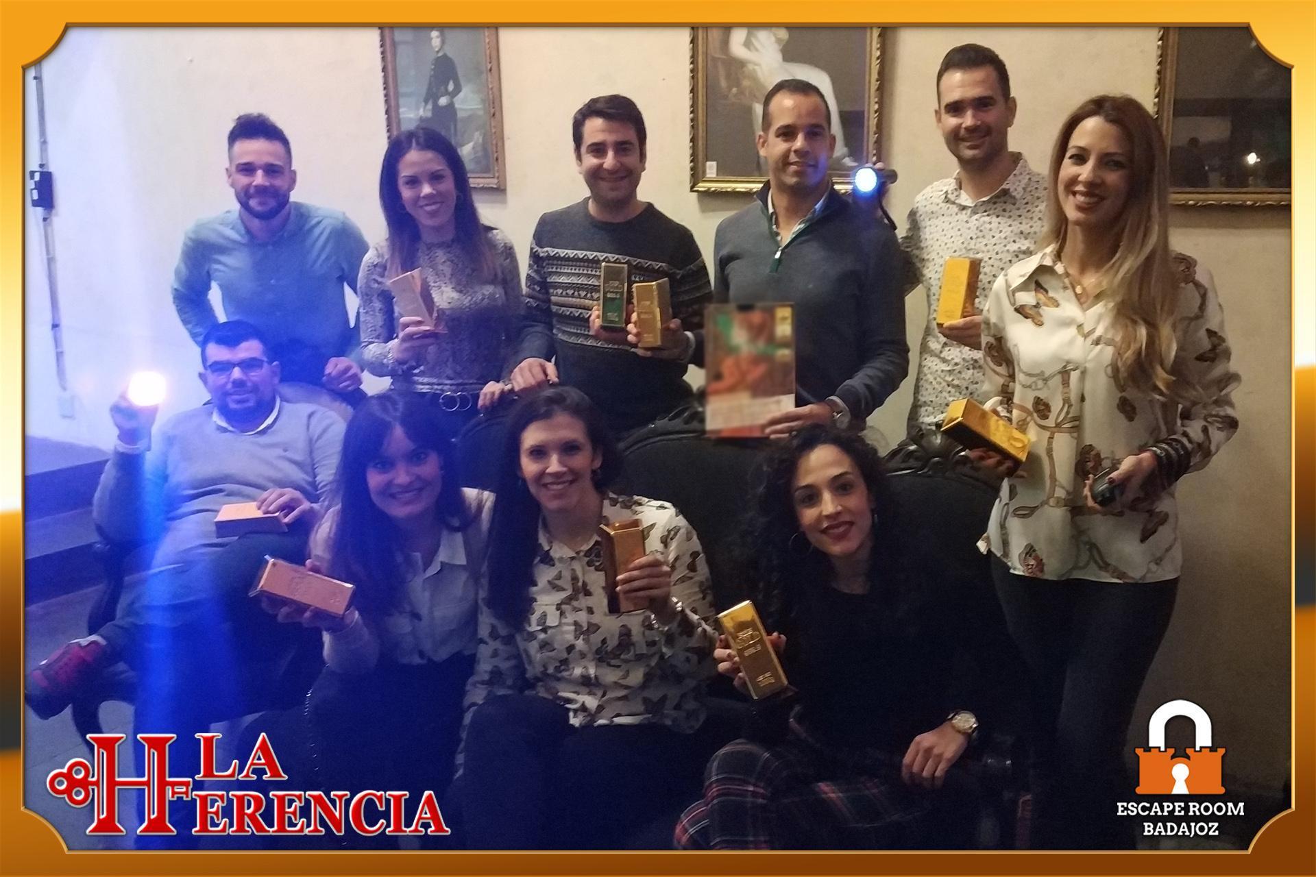 Equipo-paraguayos-escape-room-badajoz