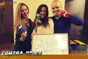 Escape Room Badajoz  Chipioneros-team