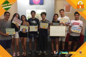 Escape Room Experience Badajoz (7)