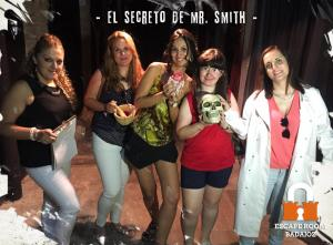 Fotos-despedida-Escape-room-badajoz