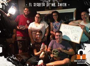 Scout-san-anton-Escape-room-badajoz