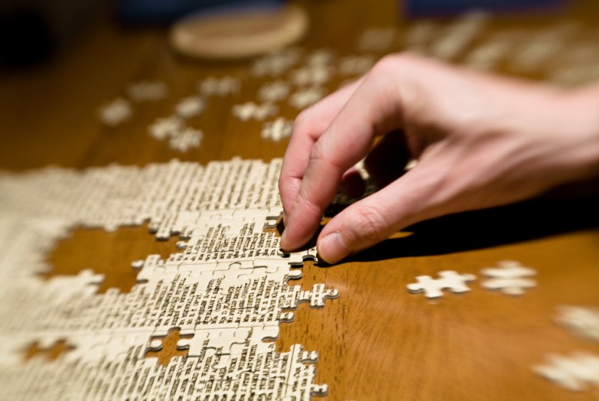 Top 11 puzzle ideas for escape rooms escape room tips in an escape room expect to solve jigsaw puzzles with up to 12 pieces solutioingenieria Images