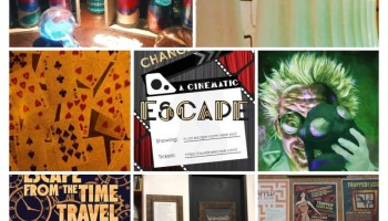 10 Best Escape Rooms in San Francisco (2018) | Escape Room Tips