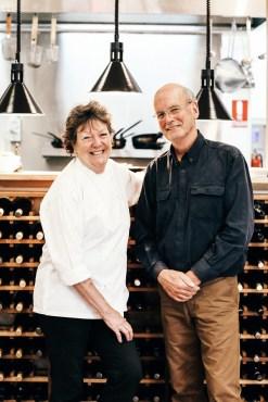 Annie Holloway & Philip Martin, Feast at Berrim, Berrima