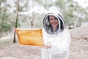 Deb McLaughlin, Bulwarra Bees, Bowral
