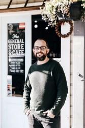 Diego Arata, Berrima General Store & Cafe, Berrima