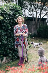 Joanne Dodd, Quarter Acre Farm, Mittagong