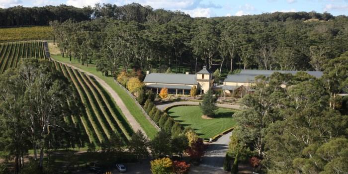 Centennial-aerial