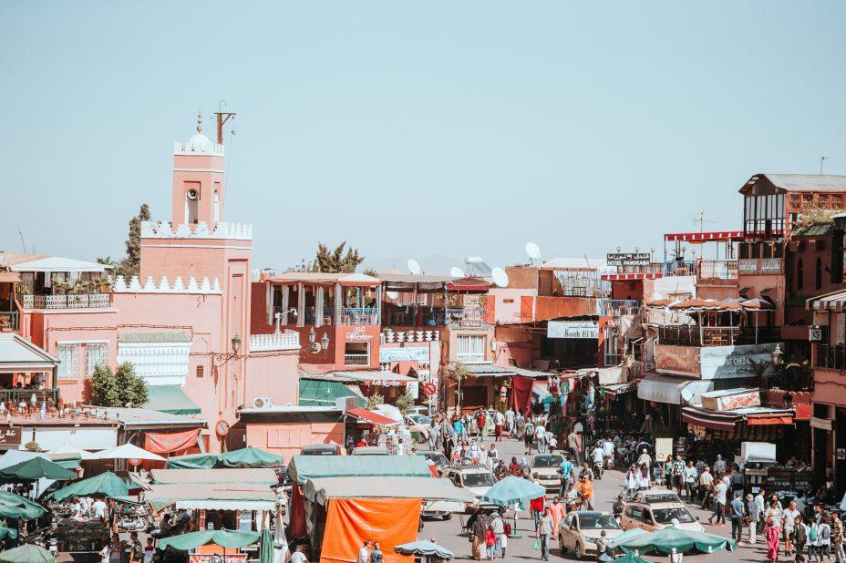 MARRAKECH |Descubre la magia de la Medina