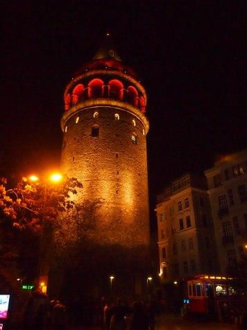 Galata Torre Estambul 10 cosas para hacer en estambul