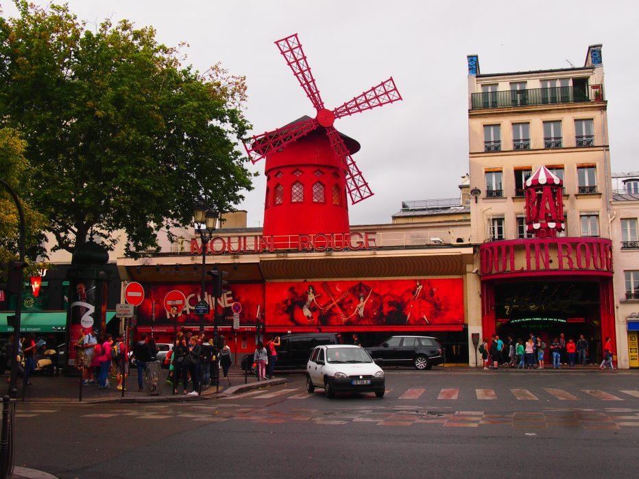 Tras los secretos del barrio MONTMARTRE   GUIA PARIS